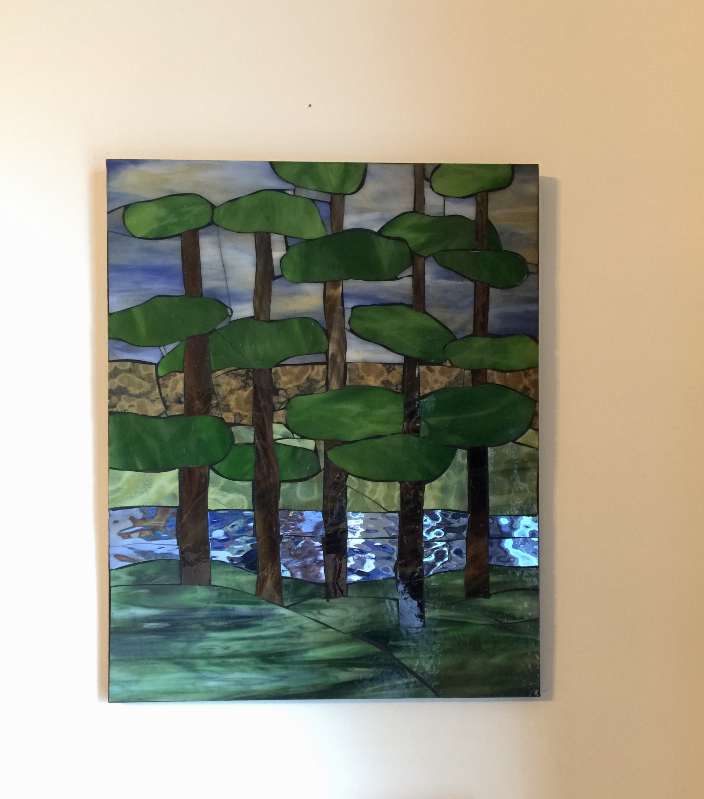 Pine Lake - $700