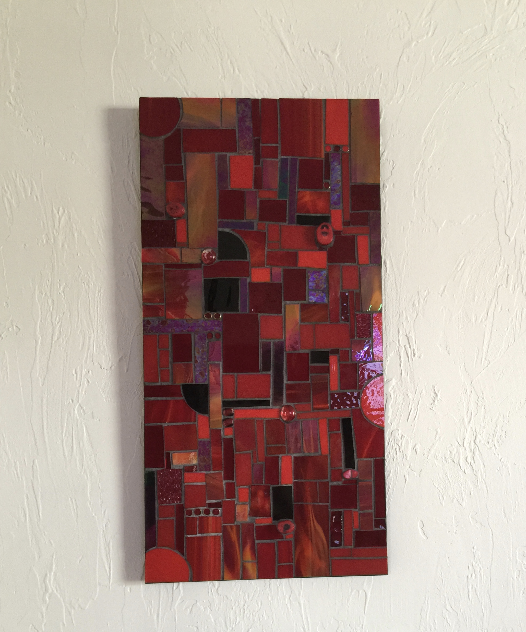 Red- $400