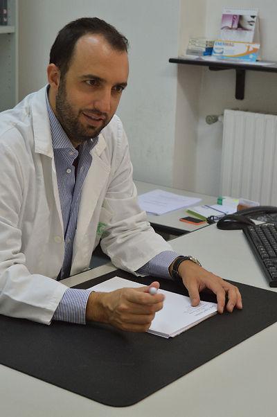 Migliore ortopedico ginocchio Roma