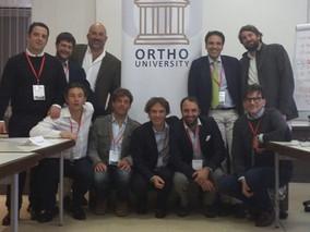 Al via il progetto Ortho University