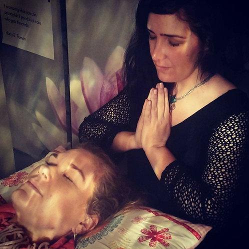 How to be a decent Reiki Healer