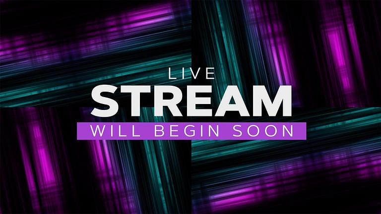 LIVE Stream Worship Service (1)
