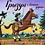 Thumbnail: Дональдсон Джулия / Грызун с большой дороги (илл. Шеффлер Аксель)