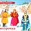 Thumbnail: Снегурочка (Панорамка)