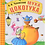Thumbnail: Чуковский Корней / Муха-цокотуха (книга на картоне)