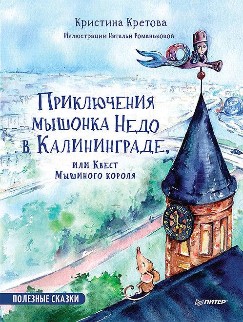 Кретова Кристина, Романькова Наталья / Приключения мышонка Недо в Калининграде