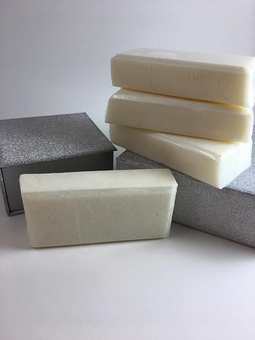 Muscle Rescue Goats Milk Soap
