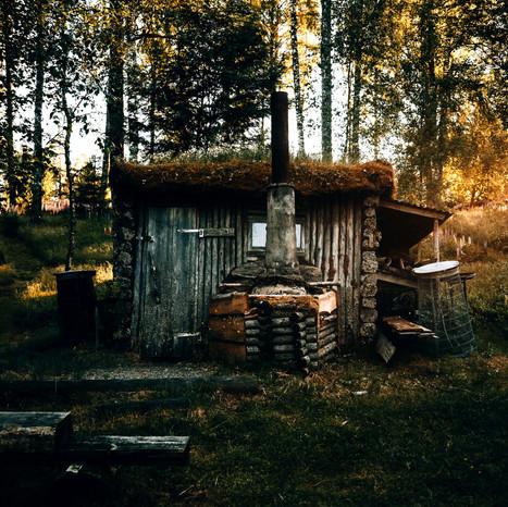 MidSummer Scapes - Sweden