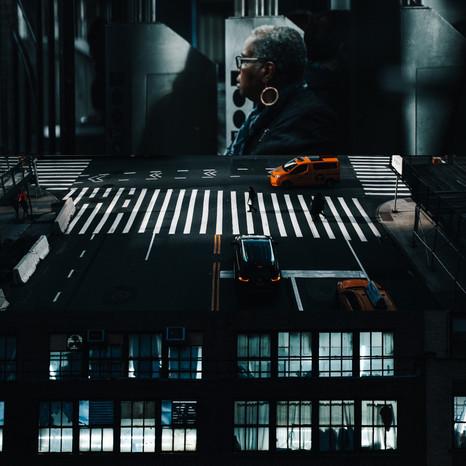 Stranger Snaps - New York City, USA