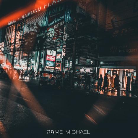 Midnight in Bangkok