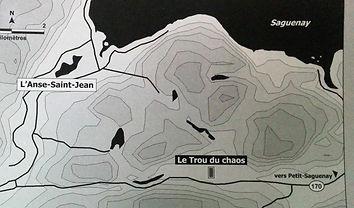 CMS | Localisation Paradis / Trou du chao
