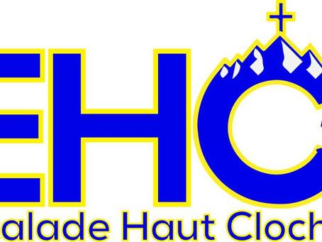Escalade Haut Clocher: Un centre d'escalade pour les gens du Lac!