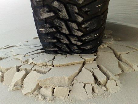 Pneus Mud
