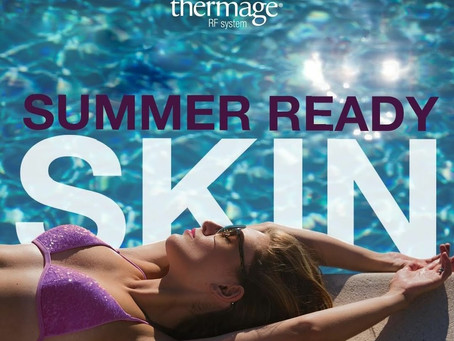 Body thermage treatment