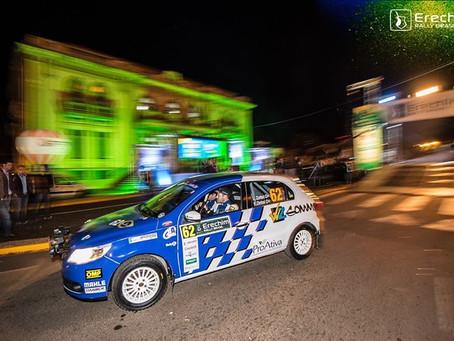 O que é Rallye