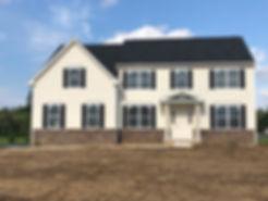 202 Maria Elena Drive - Mullica Hill, NJ - New Construction - Ellis Mill Estates