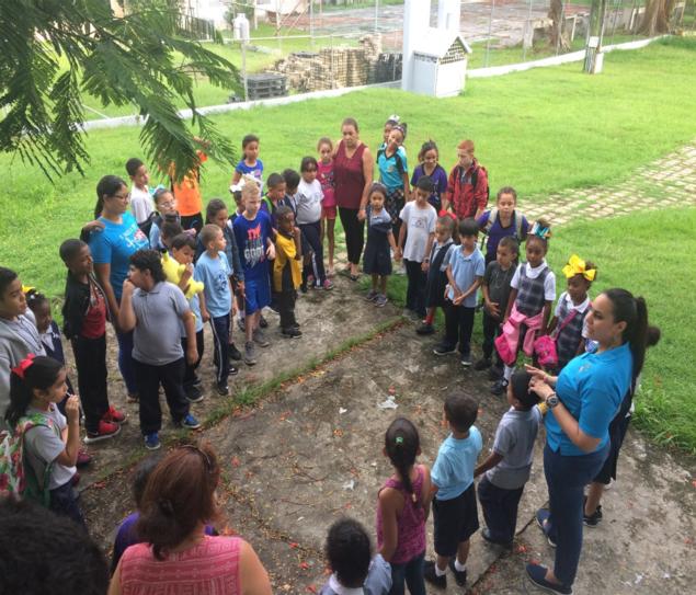Centro Educativo Joaquina de Vedruna 1