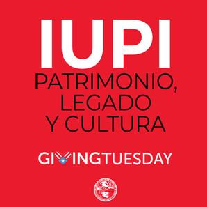 IUPI: Patrimonio, Legado y Cultura