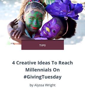 4 Creative Ideas To Reach Millennials On