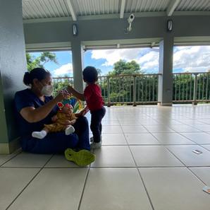 Ambientes Montessori para sanar el trauma