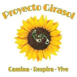 Camina, respira y vive con Proyecto Girasol