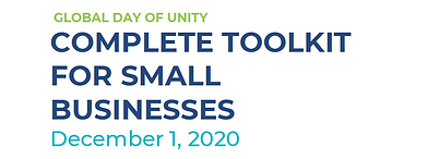 2020 Giving Tuesday Complete Toolkit for