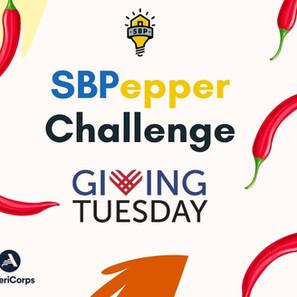 SBPepper Challenge