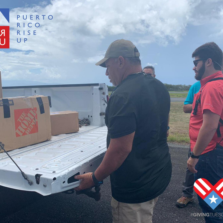 Puerto Rico Rise Up 3