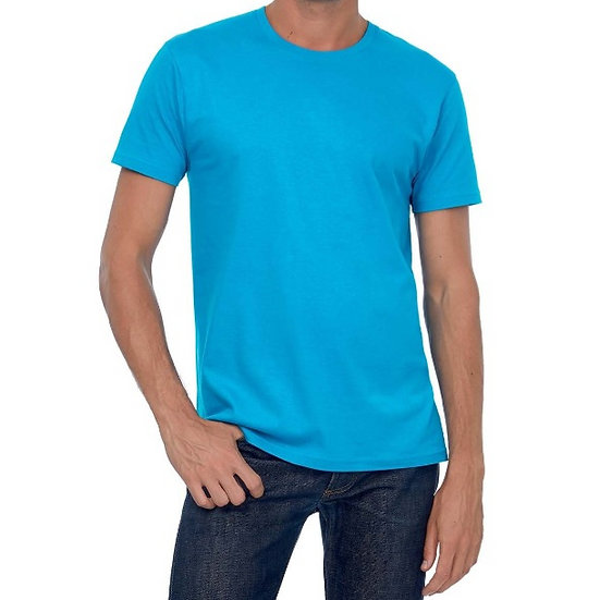 B&C | T-shirt #E150 Homme CGTU01T