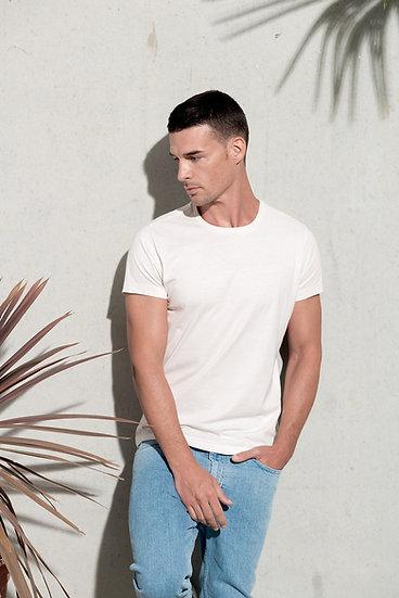 KARIBAN | T-shirt coton Homme K371