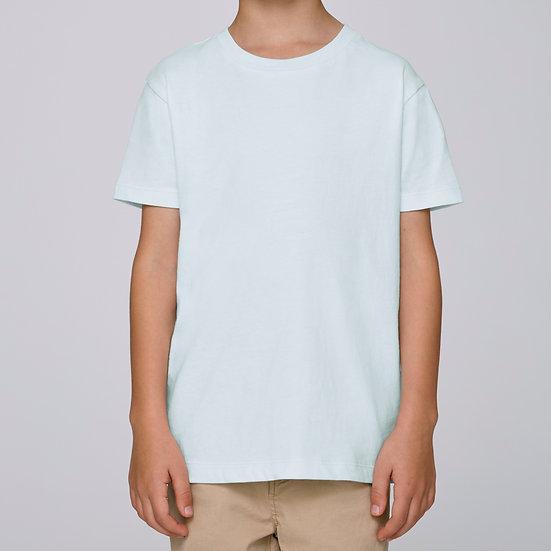 STANLEY STELLA | T-shirt à col rond Enfant STTB938