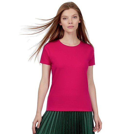 B&C | T-shirt #E190 Femme CGTW04T
