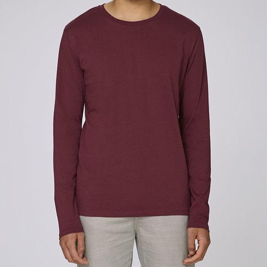 STANLEY STELLA | T-shirt à manches longues Homme STTM525