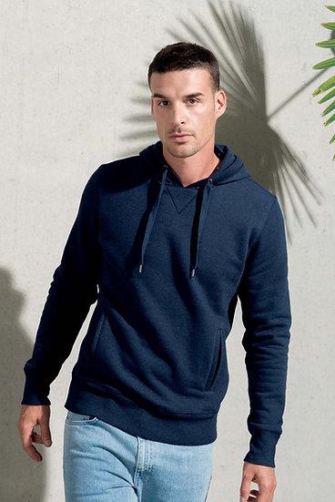 KARIBAN | Sweatshirt capuche Homme K482