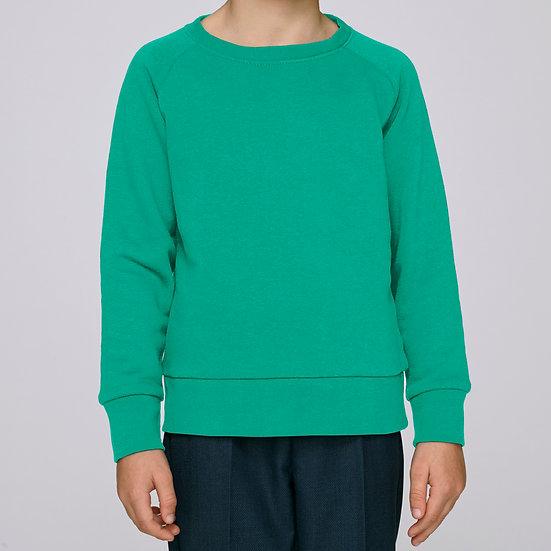 STANLEY STELLA | Sweatshirt à col rond Enfant STSK904