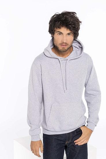 KARIBAN | Sweatshirt capuche Homme K476