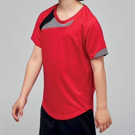 KARIBAN | T-shirt sport Enfant PA437