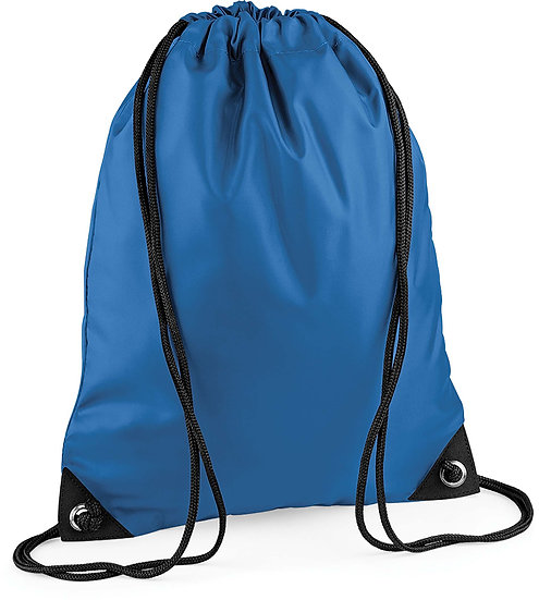 BAG BASE | Sac à dos cordelettes BG10