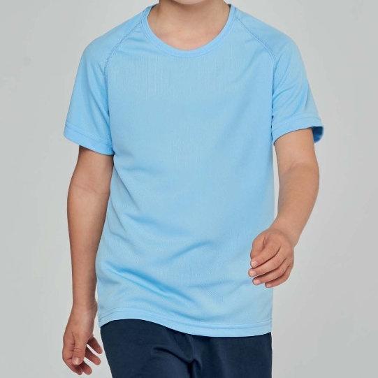 KARIBAN | T-shirt sport Enfant PA445