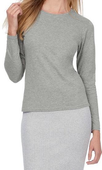 B&C | T-shirt manches longues Femme CGTW013