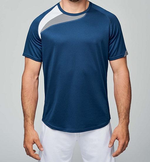 KARIBAN | T-shirt sport Unisexe PA436