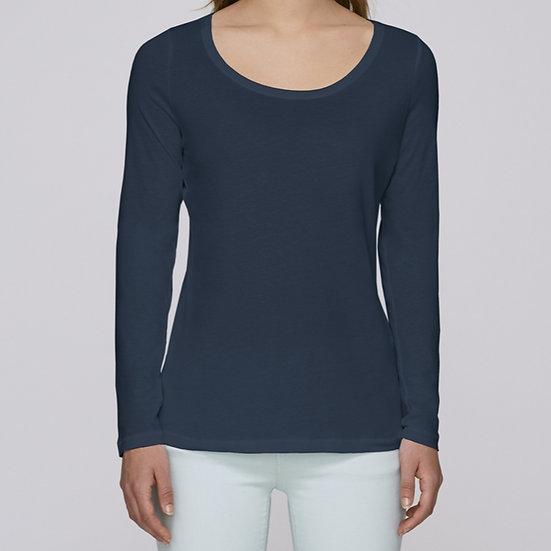 STANLEY STELLA | T-shirt à manches longues Femme STTW043