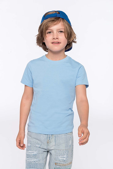 KARIBAN | T-shirt Enfant K364