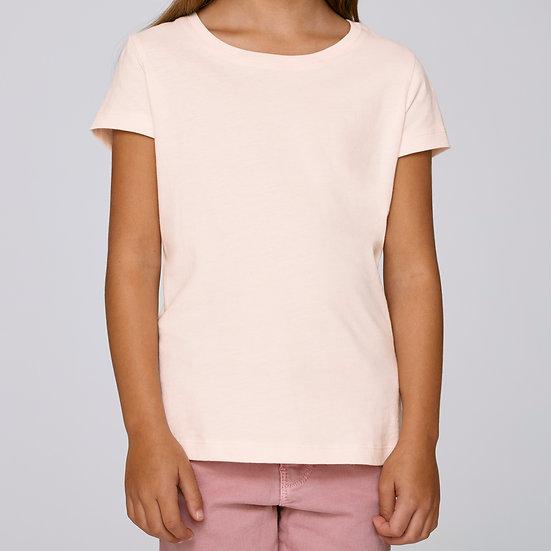 STANLEY STELLA | T-shirt col rond Enfant Femme STTG928