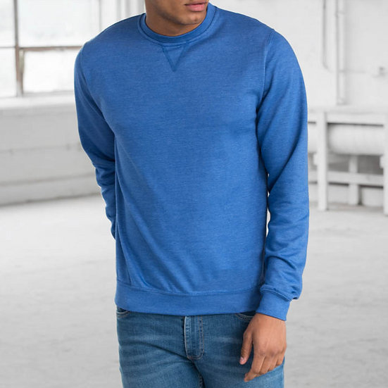 AWDIS | Sweatshirt Homme JH040