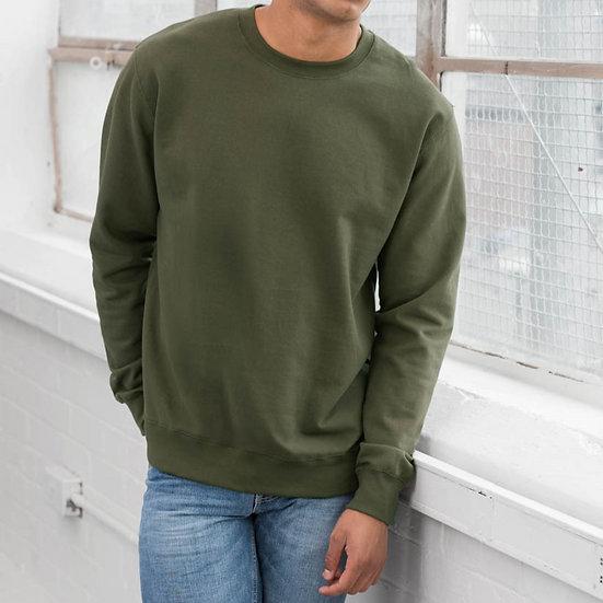 AWDIS | Sweatshirt col rond Unisexe JH030