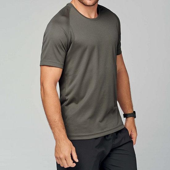 KARIBAN | T-shirt sport Homme PA438