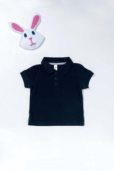 KARIBAN | Polo manches courtes bébé K248