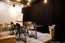 Atelier workshop Liège