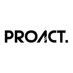 Avec son offre multisports, Proact est sur tous les fronts ! Sports collectifs avec sa ligne complète « entraînement, matchs et sorties clubs ». Sports individuels avec ses lignes spécifiques golf, tennis, running, cyclisme…